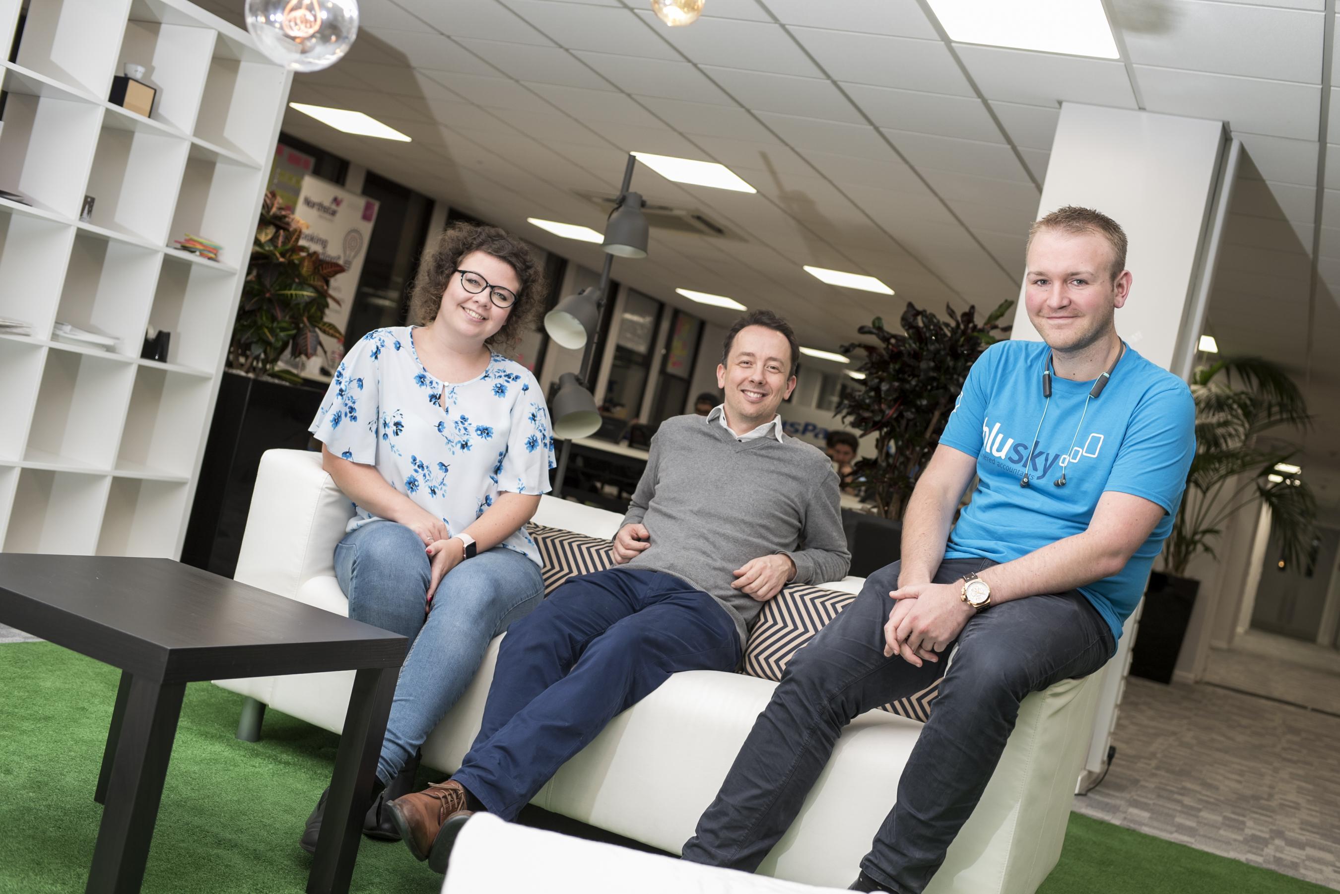 Tech Nation partners with Mincoffs and Blu Sky to bridge regional funding gap