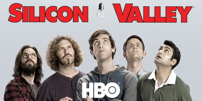Image result for silicon valley web series