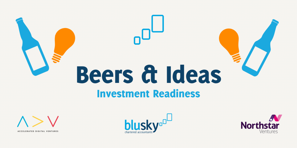 Beers & Ideas event