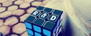 R&D Tax Credits application